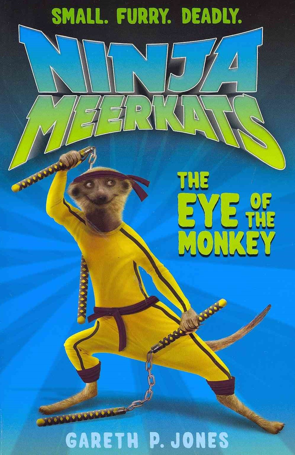 The Eye of the Monkey