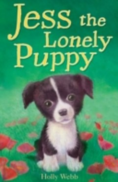 (ebook) Jess the Lonely Puppy