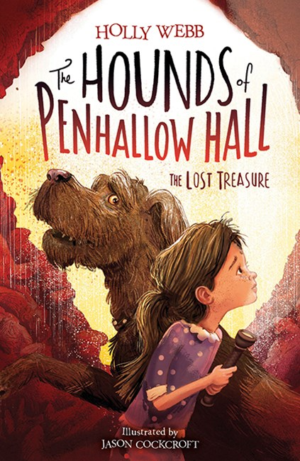 The Hounds of Penhallow Hall: The Lost T
