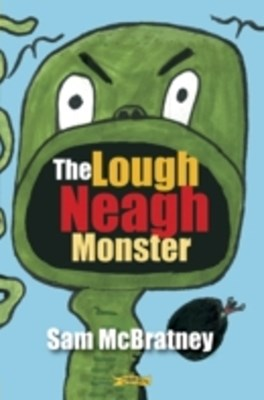 Lough Neagh Monster