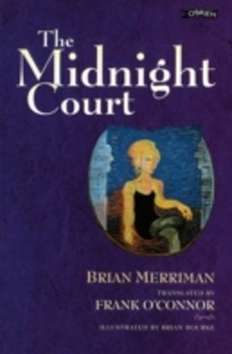 (ebook) Midnight Court
