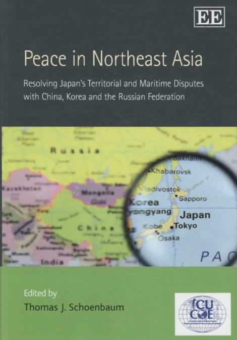 Peace in Northeast Asia