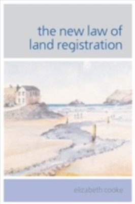 New Law of Land Registration