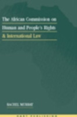 African Commission on Human and Peoples' Rights and International Law