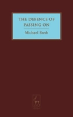 (ebook) Defence of Passing On
