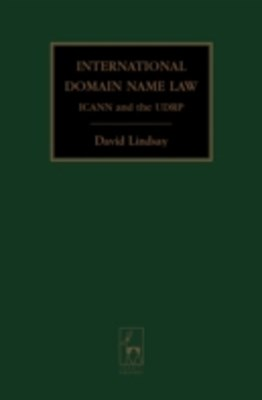 International Domain Name Law