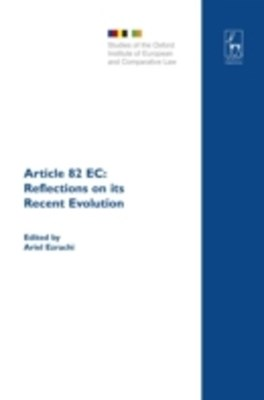 (ebook) Article 82 EC