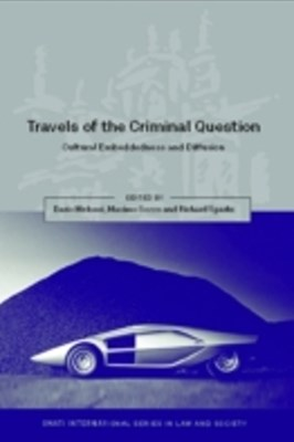 (ebook) Travels of the Criminal Question