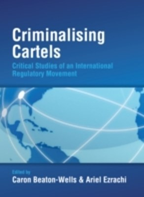 (ebook) Criminalising Cartels