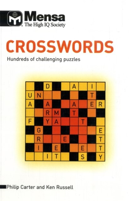 Mensa B: Crossword Puzzles