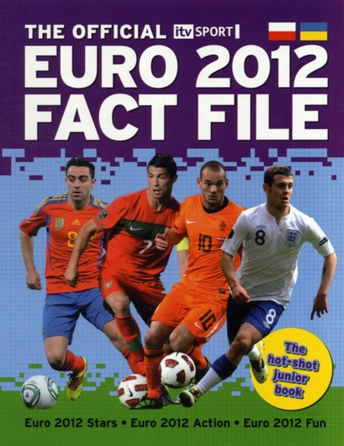 Official ITV Sport Euro 2012 Fact File