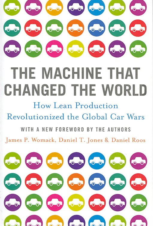 Machine that Changed the World