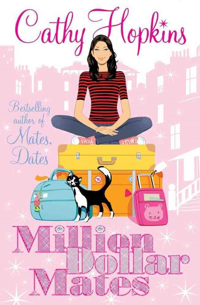 Million Dollar Mates: The Barefoot Princess