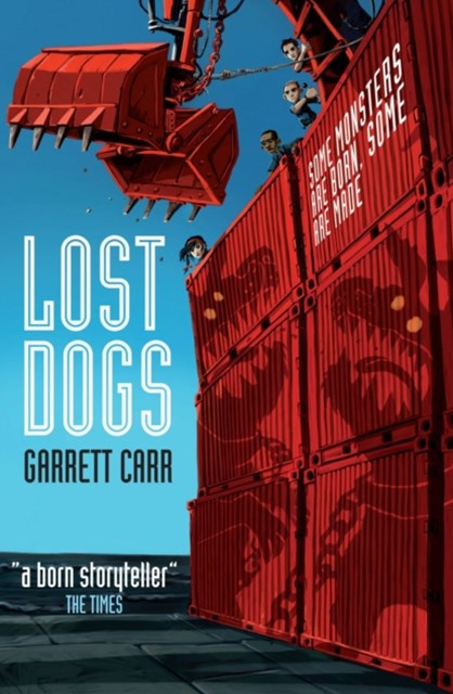 (ebook) Lost Dogs