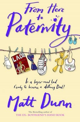 (ebook) From Here to Paternity