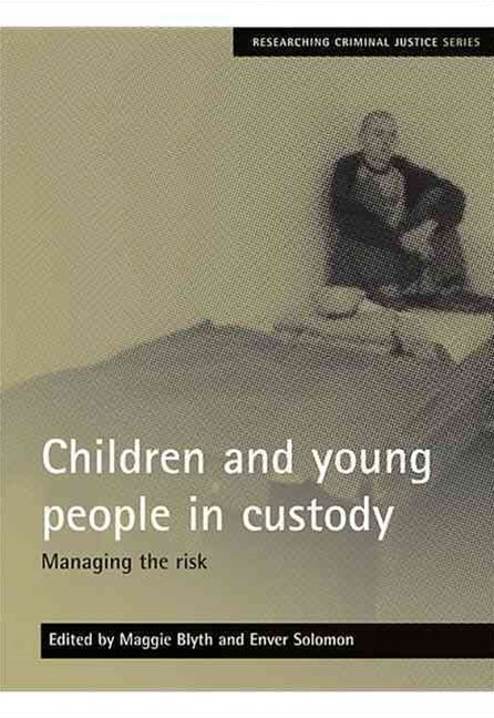 Children and young people in custody