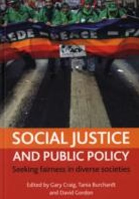 Social justice and public policy