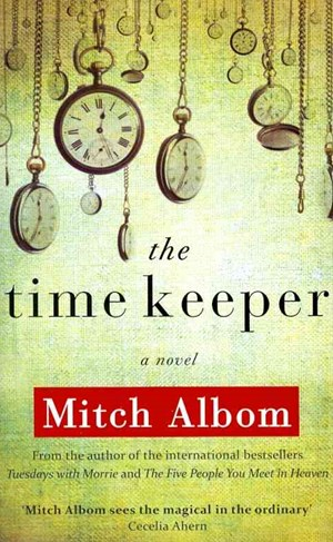 Part 1 Chapters 1-3 audio book | the time keeper by Mitch Albom Voiced by Yung Yosef