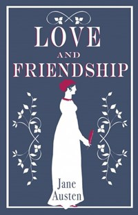 Love and Friendship by Jane Austen (9781847496331) - PaperBack - Classic Fiction