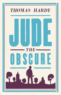 Jude the Obscure by Thomas Hardy (9781847498076) - PaperBack - Classic Fiction