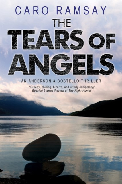 Tears of Angels