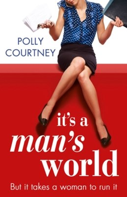 (ebook) It's A Man's World