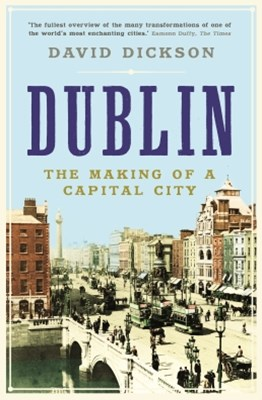 (ebook) Dublin