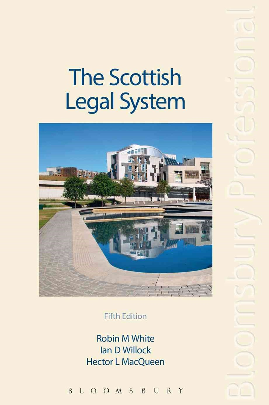 Scottish Legal System