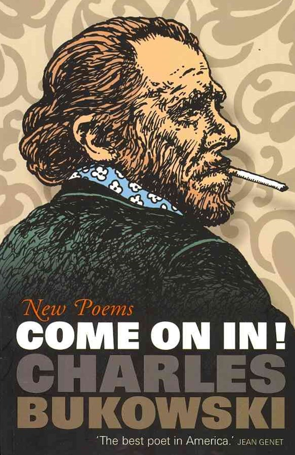 Come On In! New Poems