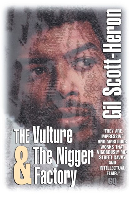 (ebook) The Vulture & The Nigger Factory
