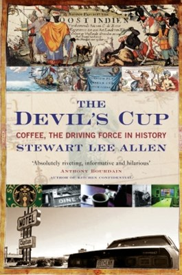 (ebook) The Devil's Cup