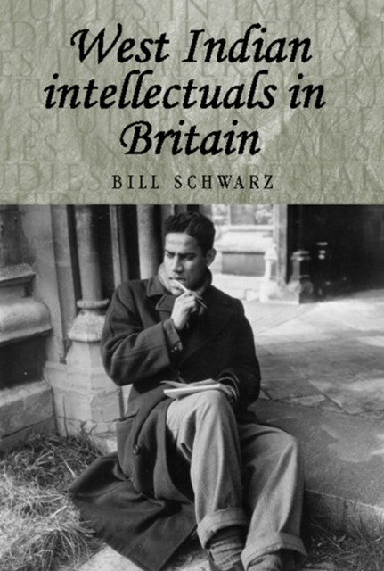 (ebook) West Indian intellectuals in Britain
