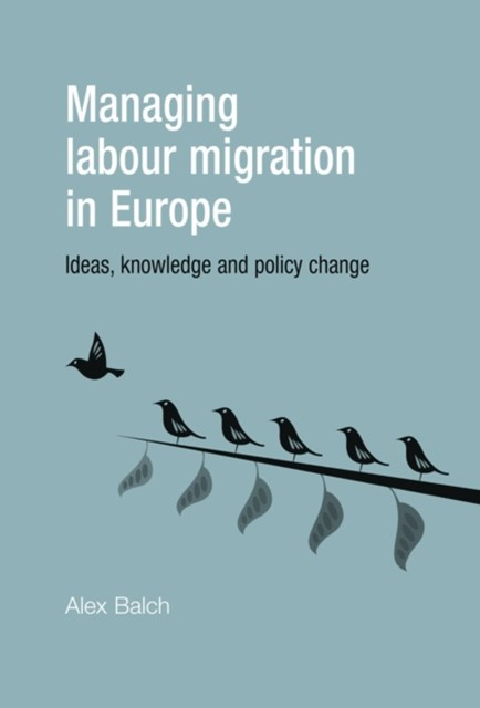 (ebook) Managing labour migration in Europe