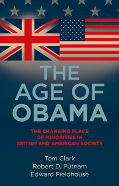 age of Obama