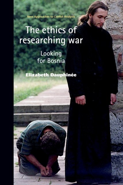 ethics of researching war