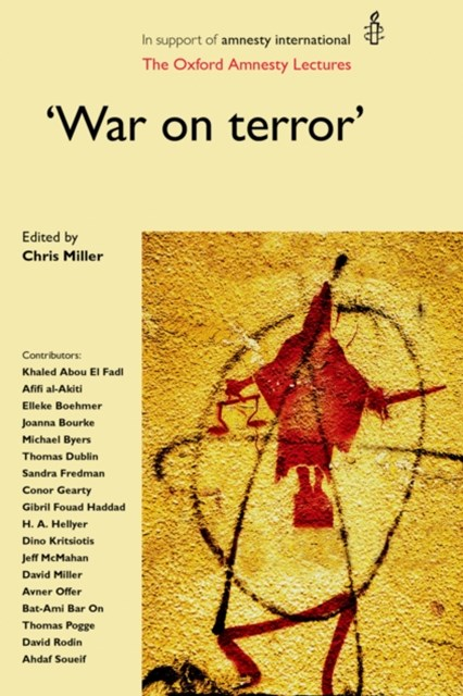 (ebook) War on terror