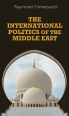 International Politics of the Middle East