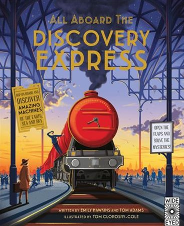 The Discovery Express