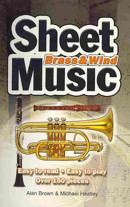 Brass and Wind Sheet Music
