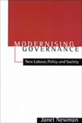 Modernizing Governance