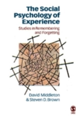 (ebook) Social Psychology of Experience