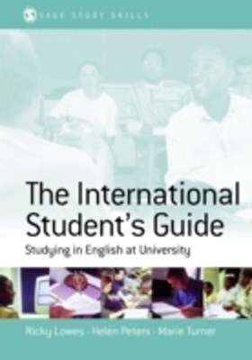 International Student's Guide