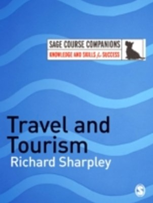 (ebook) Travel and Tourism