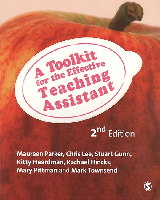 Toolkit for the Effective Teaching Assistant