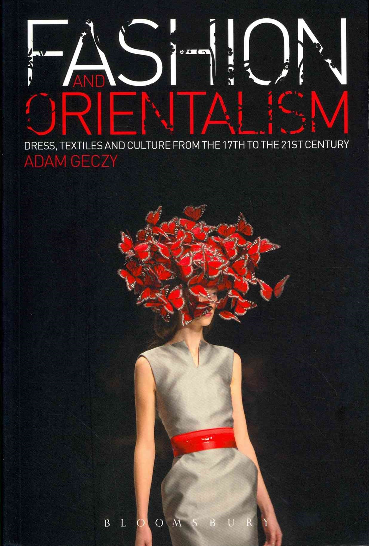 Fashion and Orientalism