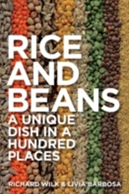 (ebook) Rice and Beans