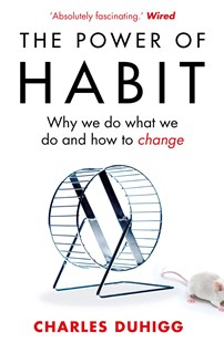 The Power of Habit by Charles Duhigg (9781847946249) - PaperBack - Science & Technology Biology