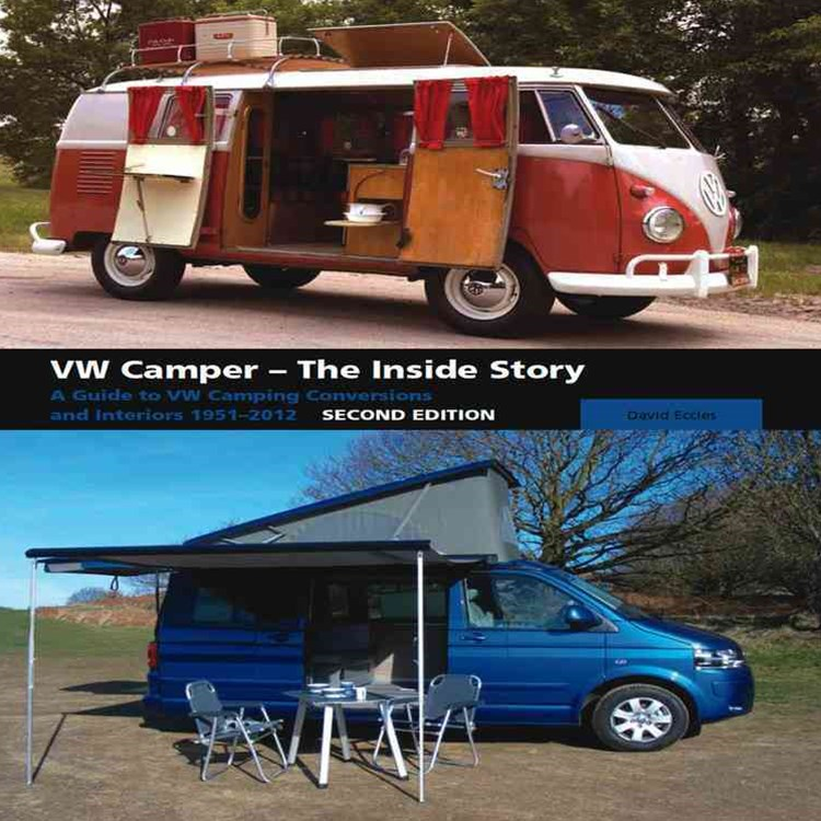 VW Camper: The Inside Story