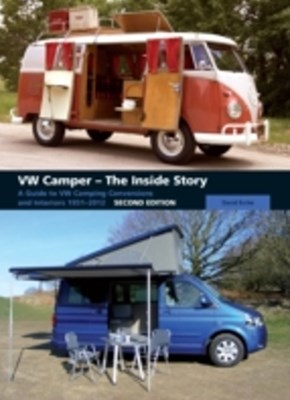 VW Camper - The Inside Story