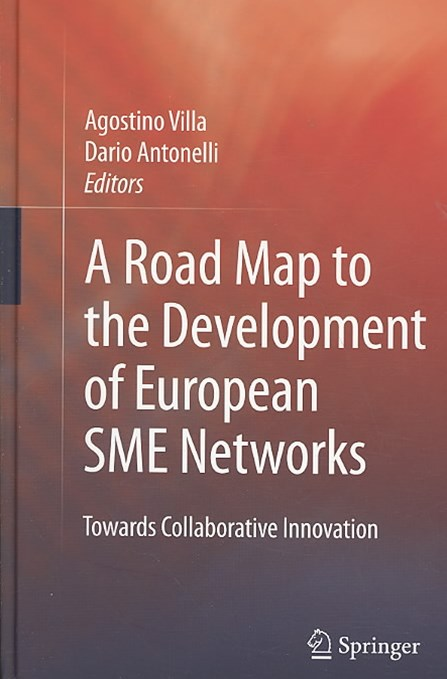 Road Map to the Development of European SME Networks